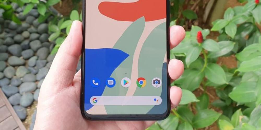 Google Pixel 4 XL Image-2