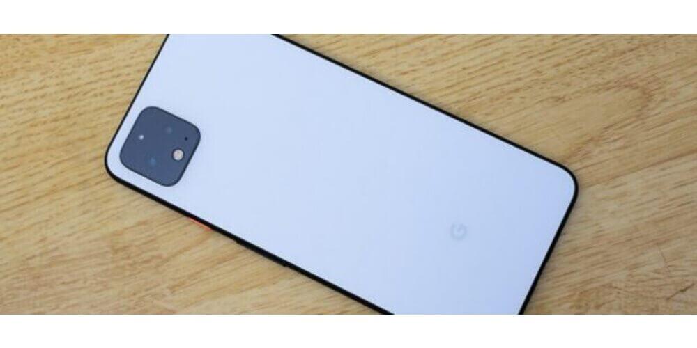 Google Pixel 4 XL Image-3