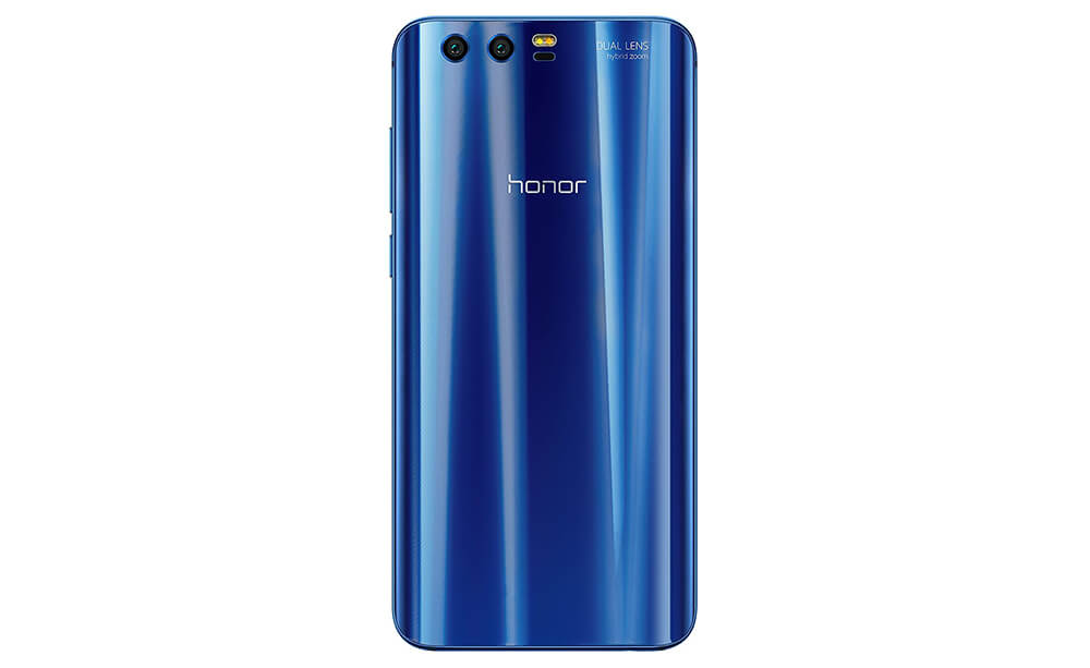 The Powerful Huawei Honor 9 May Be Your Safest Purchase 1