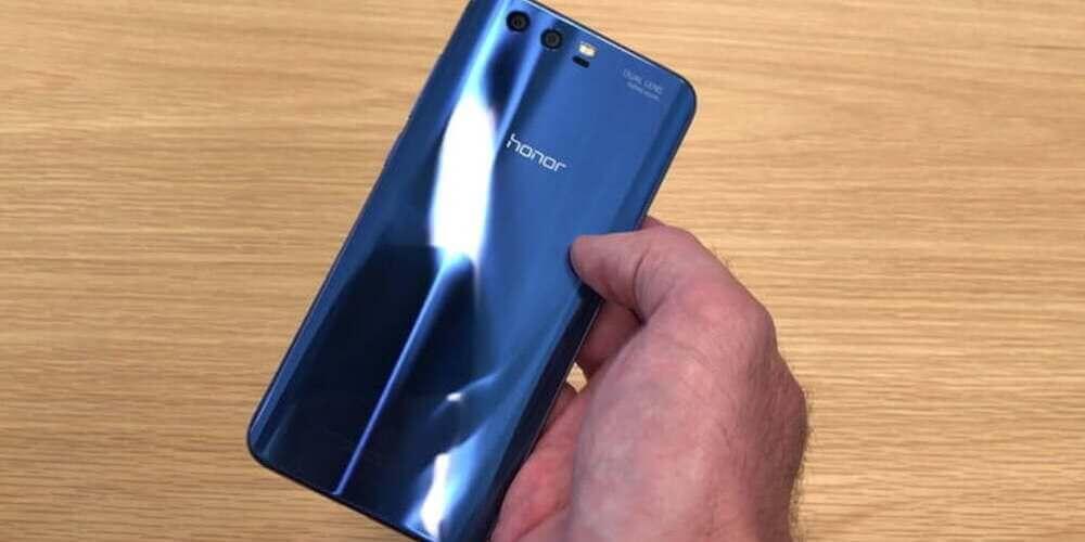 Huawei Honor 9 Image 1
