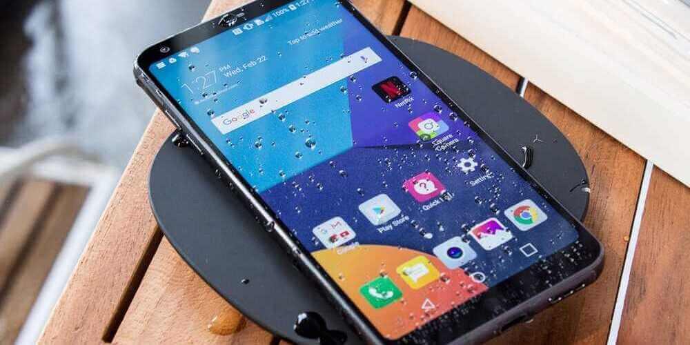 LG G6 Image-2