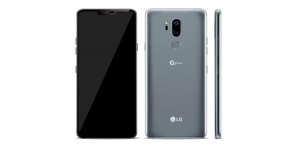 LG G7 ThinQ Image-2