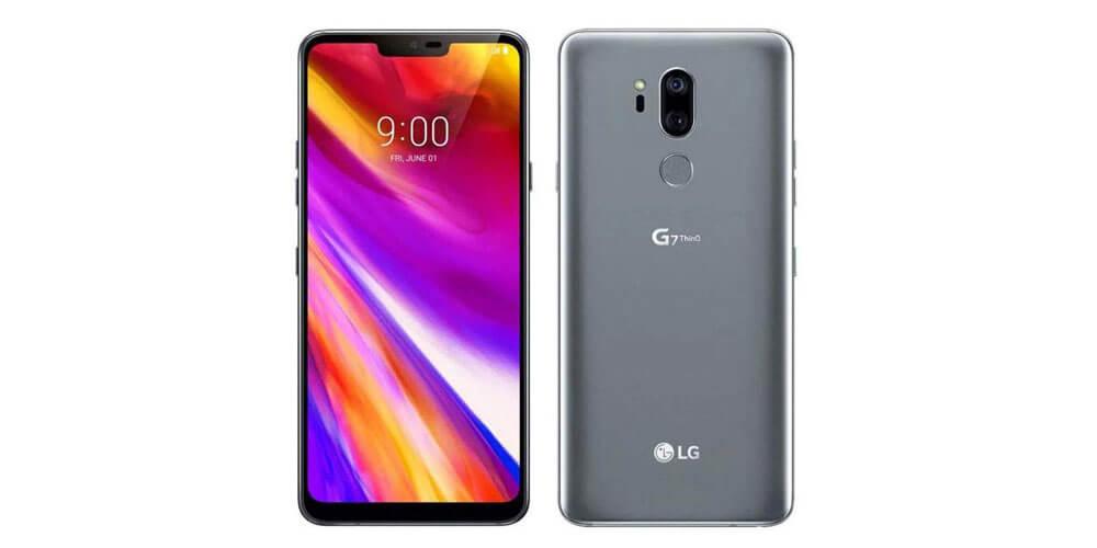 LG G7 ThinQ Image-3