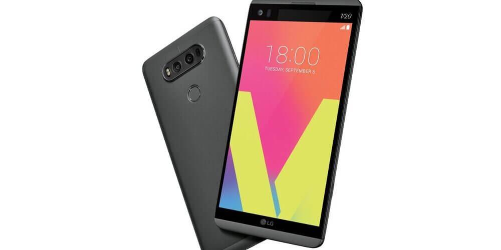 LG V20 Image 1