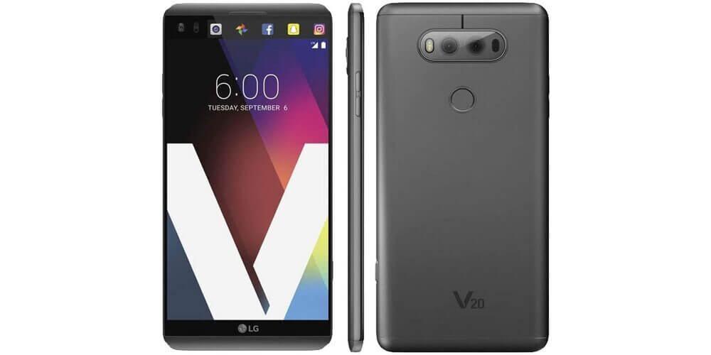 LG V20 Image-2