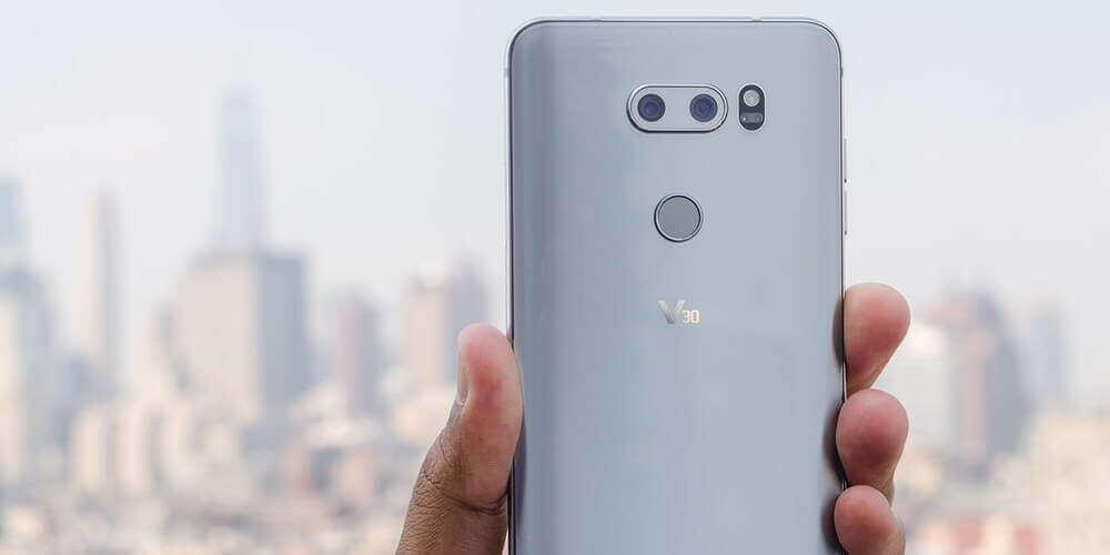 LG V30 Image-2