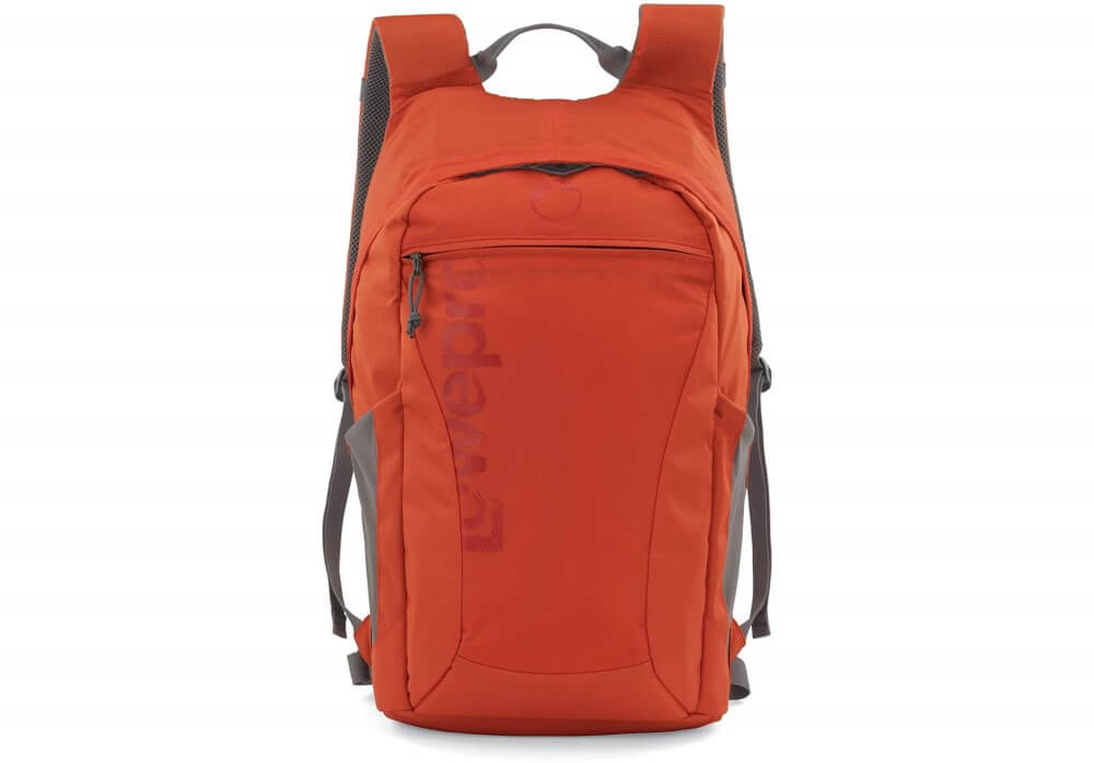 Lowepro Photo Hatchback 22L AW Outdoor Day Camera Backpack Image
