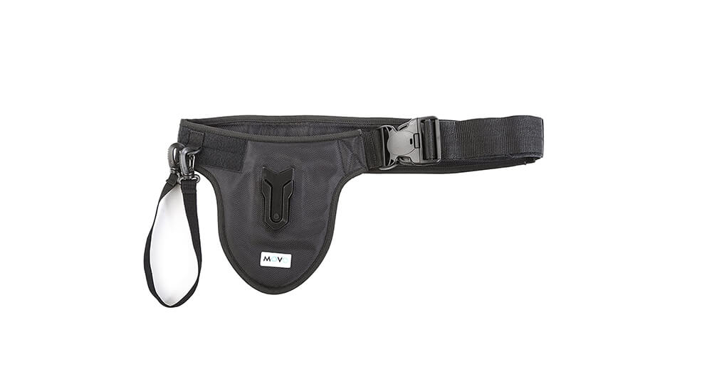 Movo Photo MB600 Universal Camera Belt Image