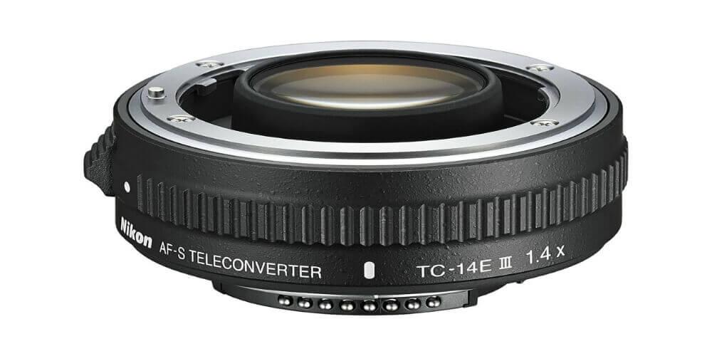 Nikon AF-S Teleconverter TC-14E III Image 2