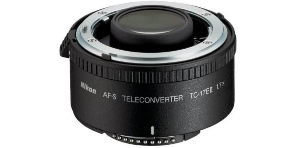 Nikon AF-S Teleconverter TC-17E II Image