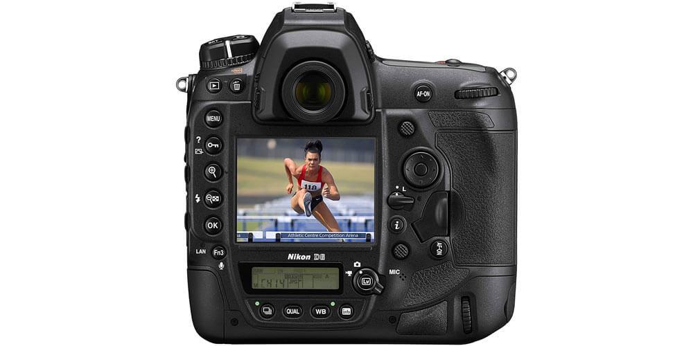 Nikon D6 Image-2