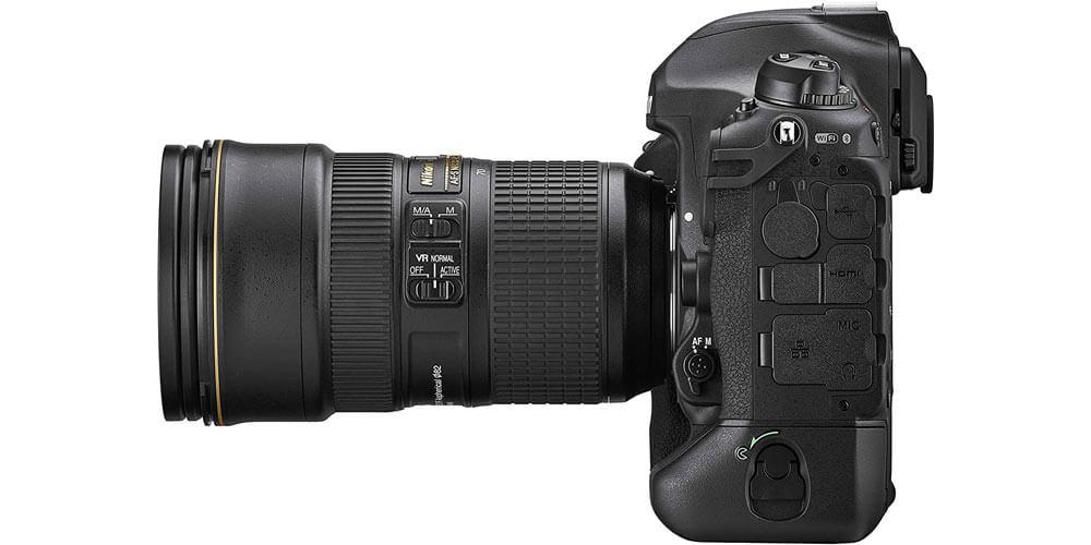 Nikon D6 Image-3