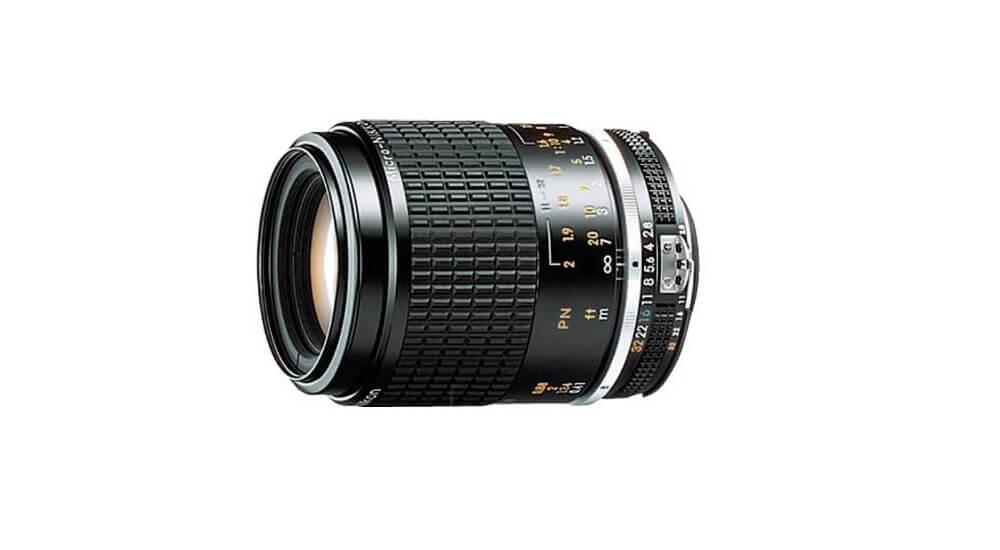 Nikon Micro-NIKKOR 105mm f/2.8 Image