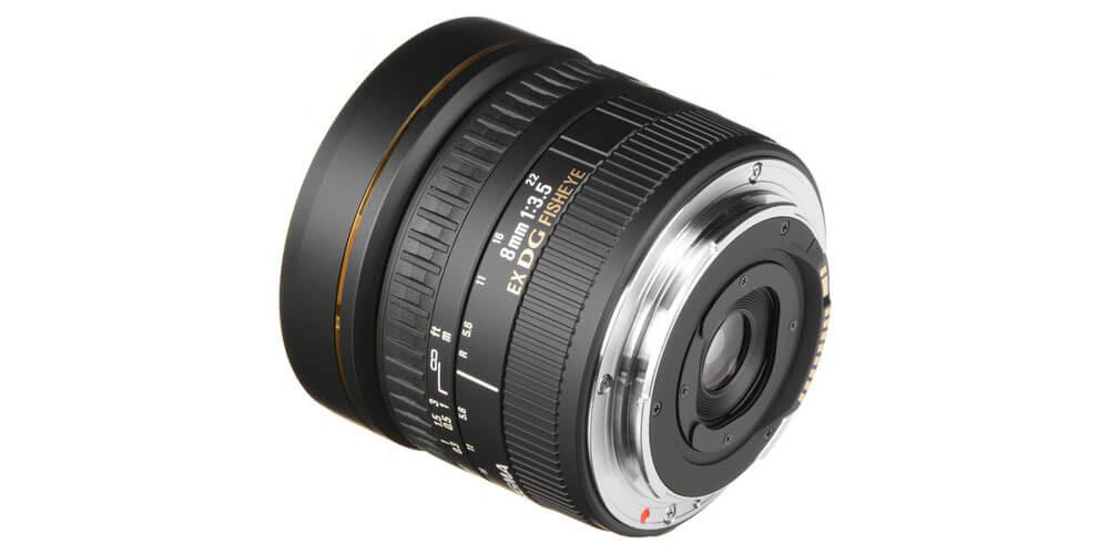 Sigma 8mm f/3.5 EX DG Image-3