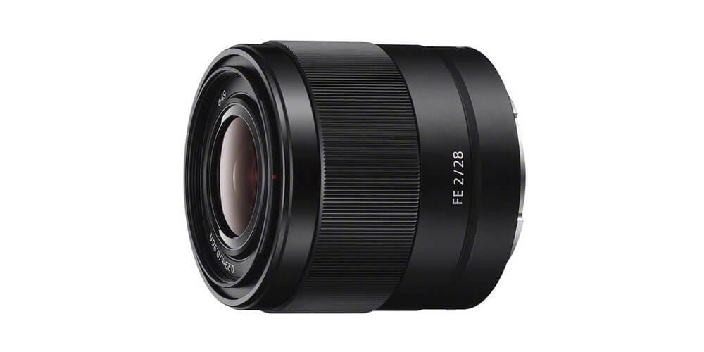 Sony FE 28mm f/2 Image