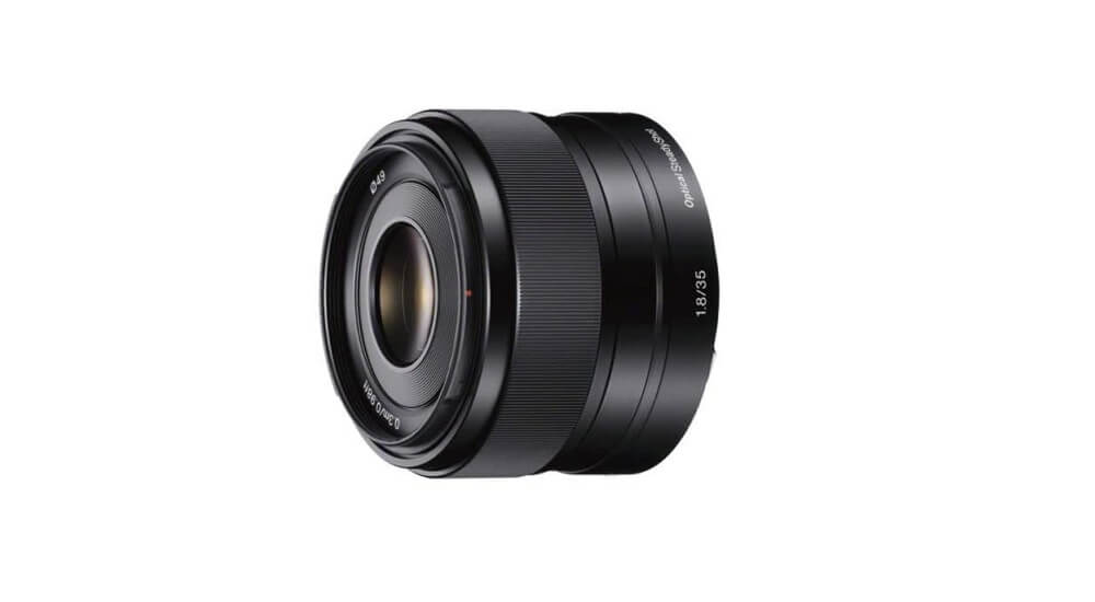 Sony FE 35mm f/1.8 OSS Image