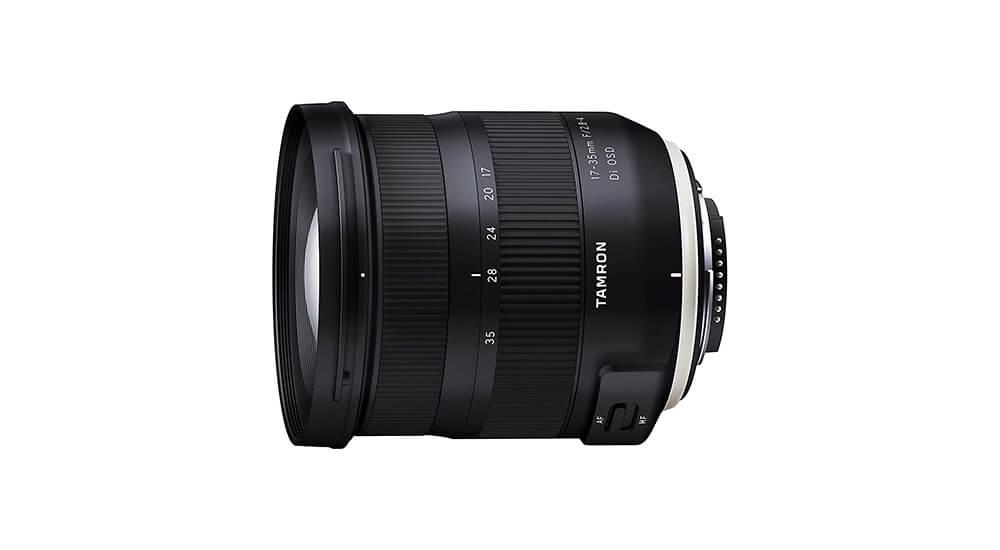 Tamron 17-35mm f/2.8-4 Di OSD Image
