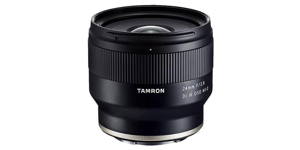 Tamron 24mm f/2.8 Di III OSD M1:2 Image