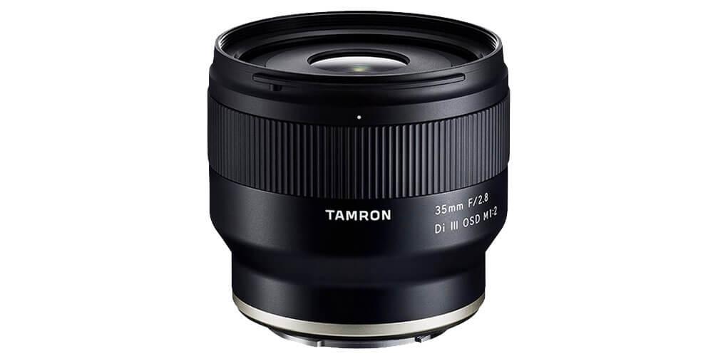 Tamron 35mm f/2.8 Di III OSD M1:2 Image