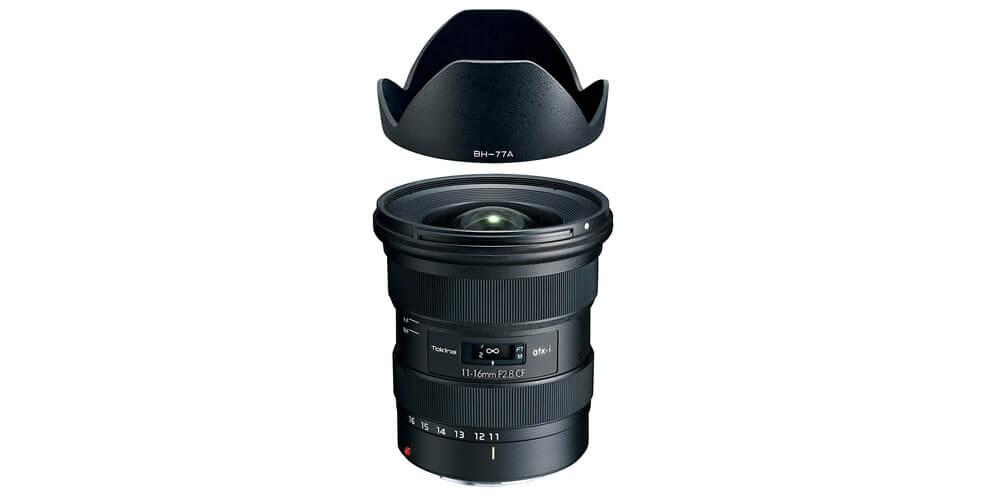 Tokina atx-i 11-16mm f/2.8 CF Image