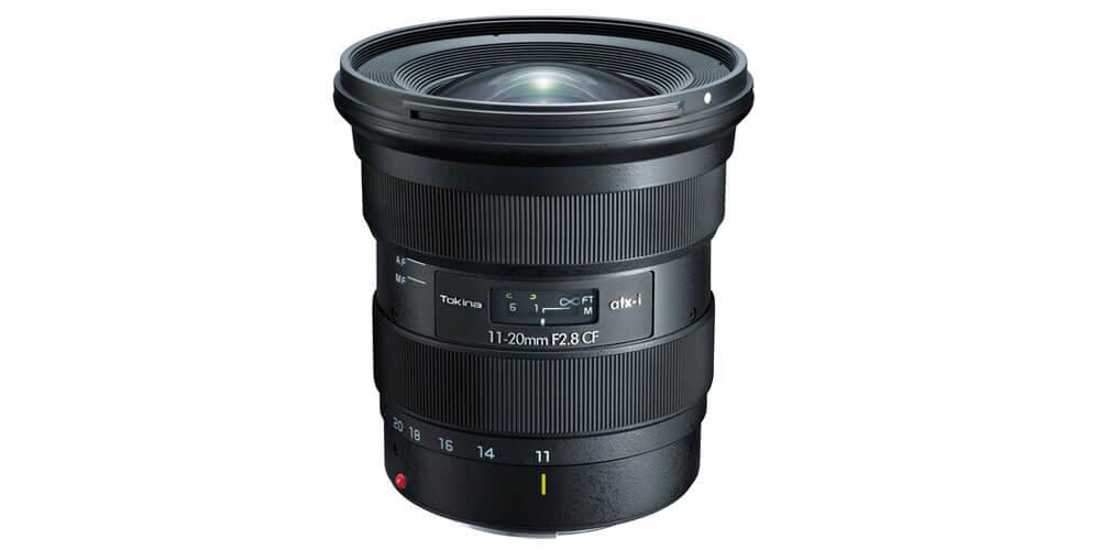 Tokina atx-i 11-20mm f/2.8 CF Image