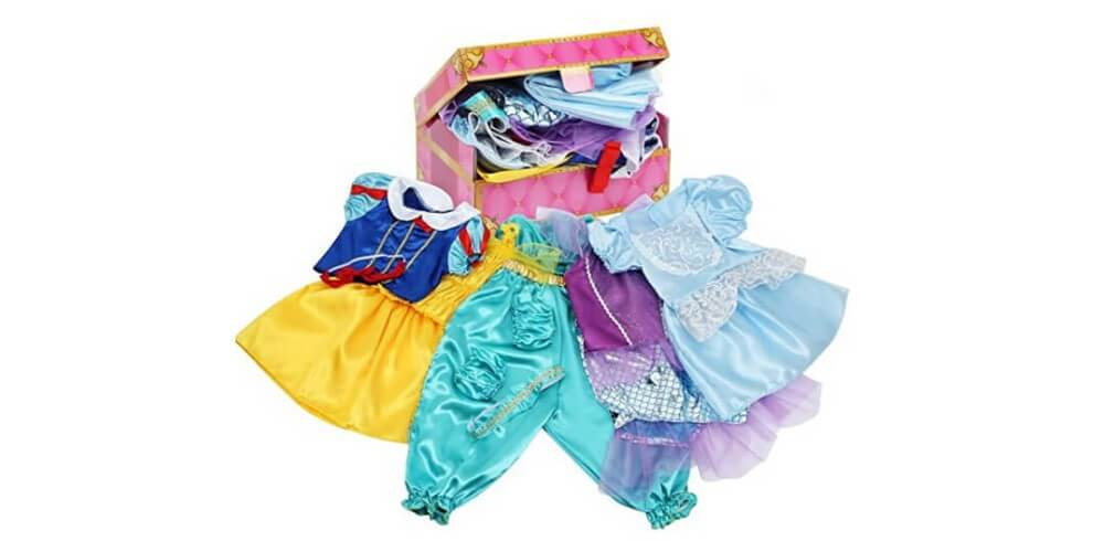 VGOFUN Dress-Up Trunk Image