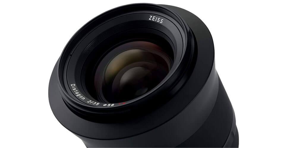 ZEISS Milvus 35mm f/2 Image-3
