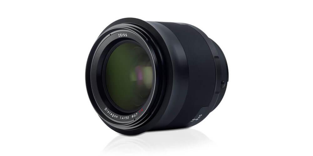 ZEISS Milvus 50mm f/1.4 Image-2