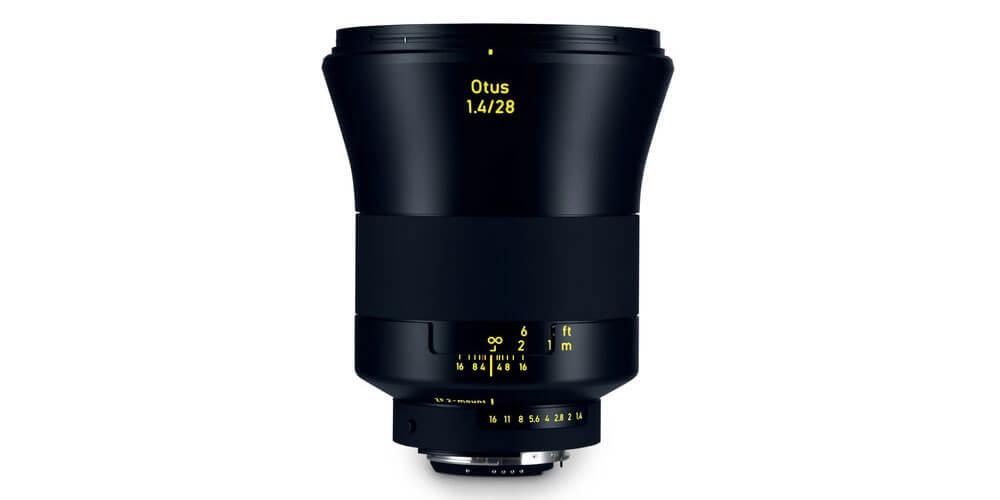 ZEISS Otus 28mm f/1.4 Image-1