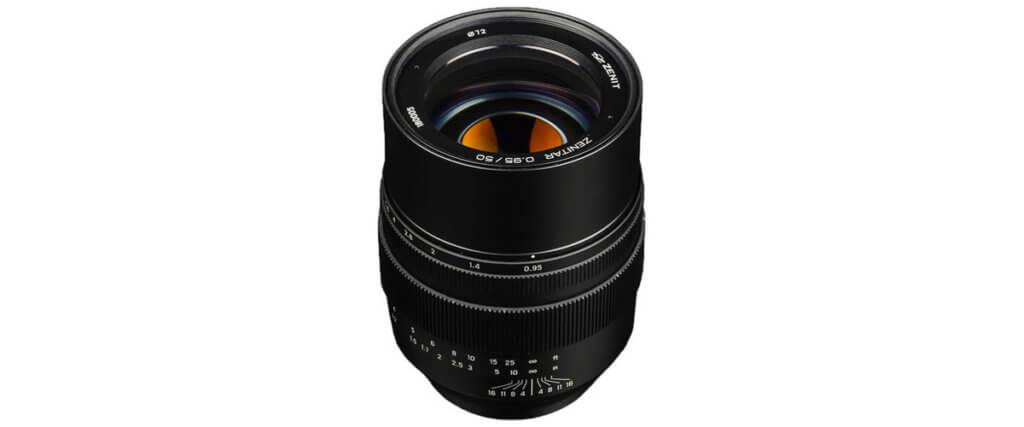 Zenit Zenitar 50mm f/0.95 Image-3