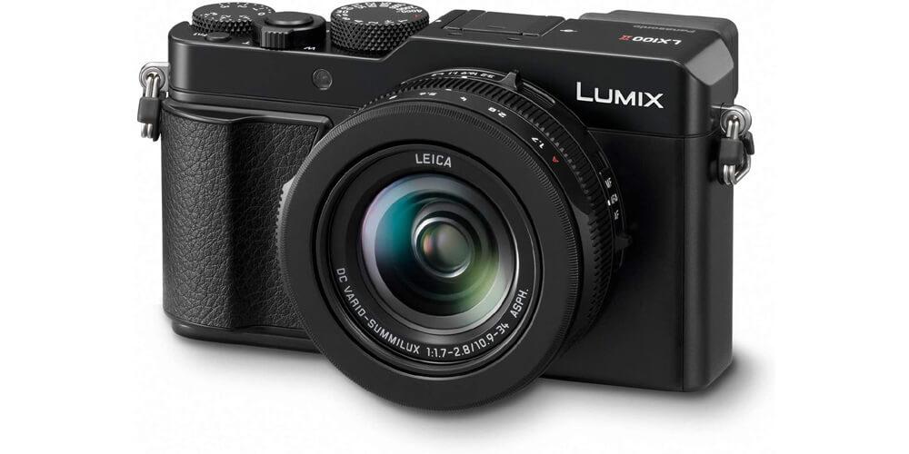 Panasonic LUMIX LX100 II Image-1
