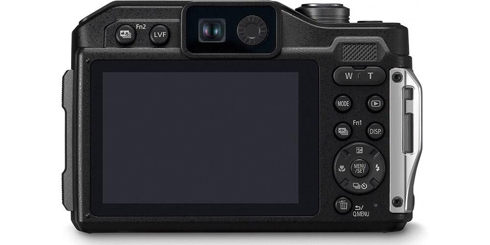 Panasonic LUMIX DC-TS7 Image-2