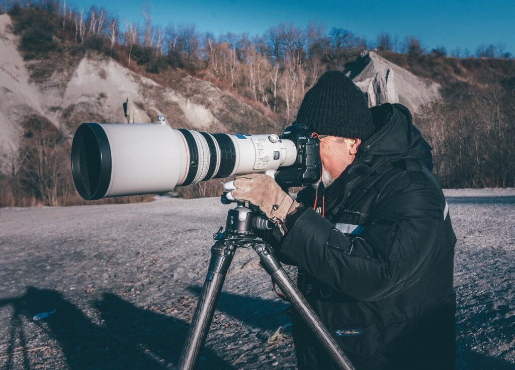 Best Nikon Telephoto Lenses Under $1000 Images