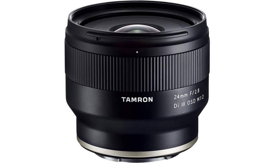 Tamron 24mm f/2.8 Di III OSD M1:2 Image-1