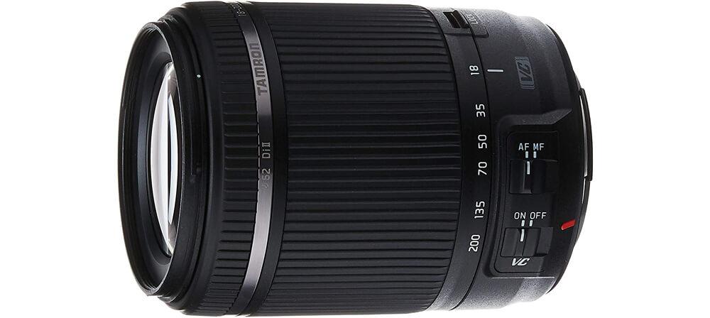 Tamron 18-200mm f/3.5-6.3 Di II VC Image