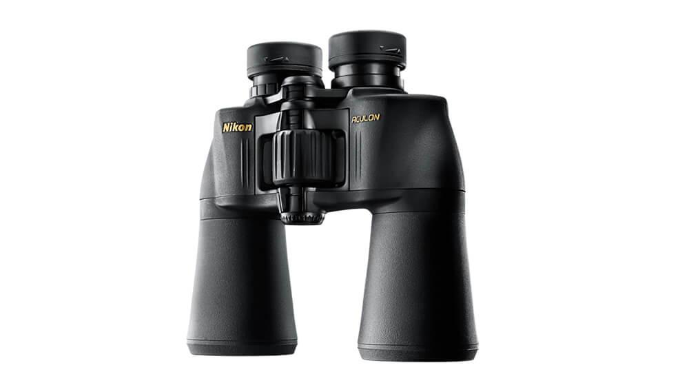 Nikon ACULON A211 12x50 Image