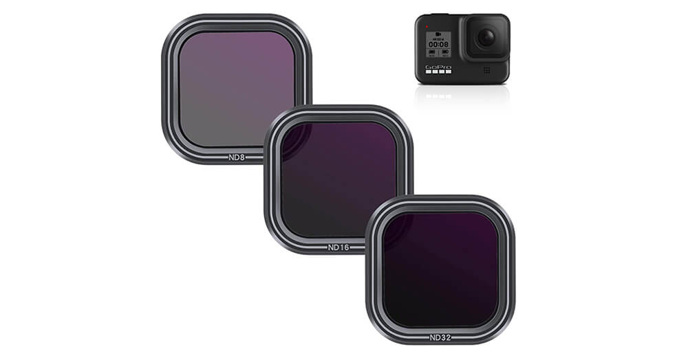 AFAITH ND Filters 3-Pack