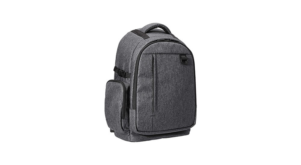 AmazonBasics DSLR Camera Backpack Image