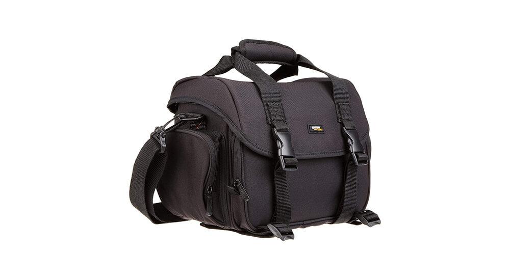 AmazonBasics Large DSLR Camera Gadget Bag Image