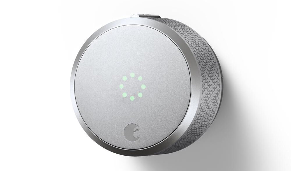 August Smart Lock Pro Image