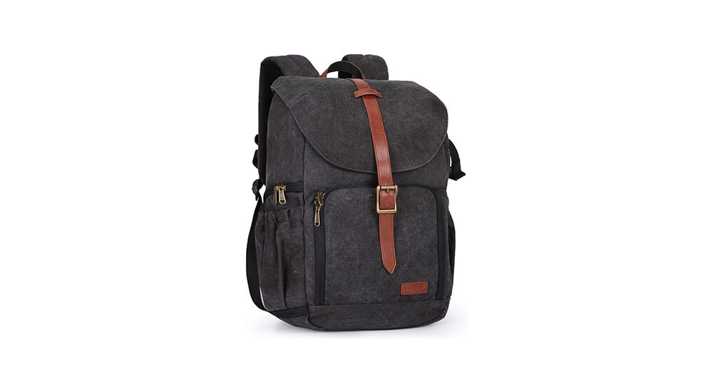 BAGSMART Anniston Camera Backpack Image