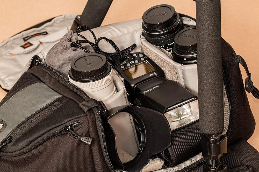 Camera Bag Backpacks Image