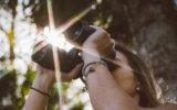 Bushnell 10x25 Binoculars Image
