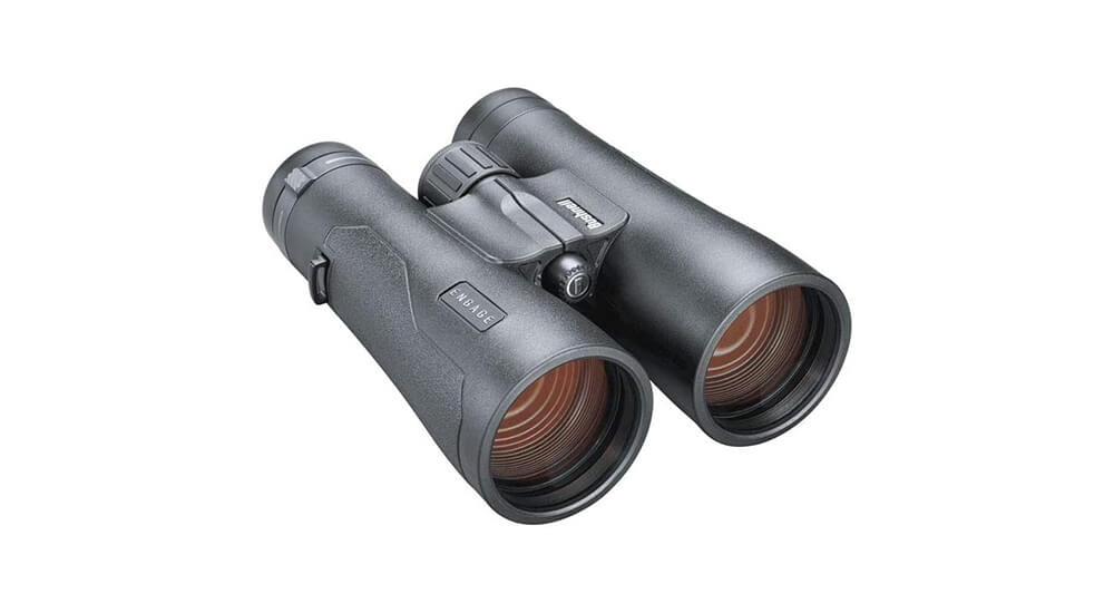 Bushnell Engage EDX 10x50 Binoculars Image