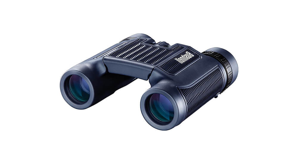 Bushnell H2O Binoculars, 10x25mm Image