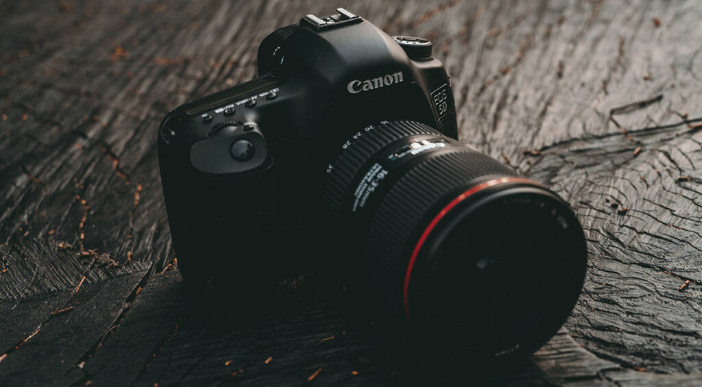 Canon Cameras for Everyday Use Image