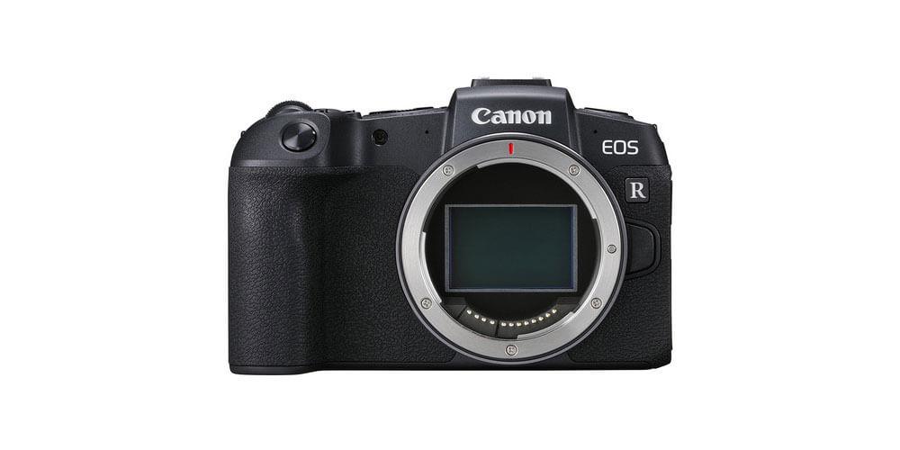 Canon EOS R6 Image
