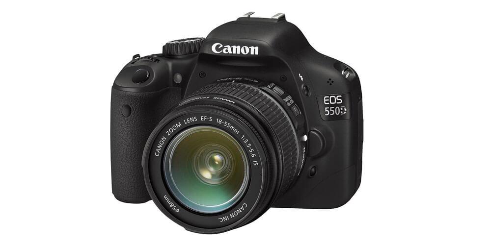 Canon EOS Rebel T2i Image