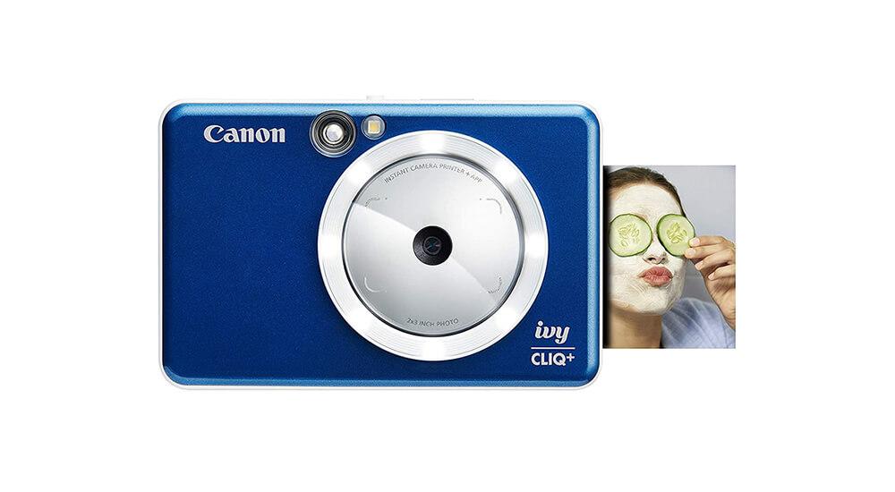 Canon IVY CLIQ Image