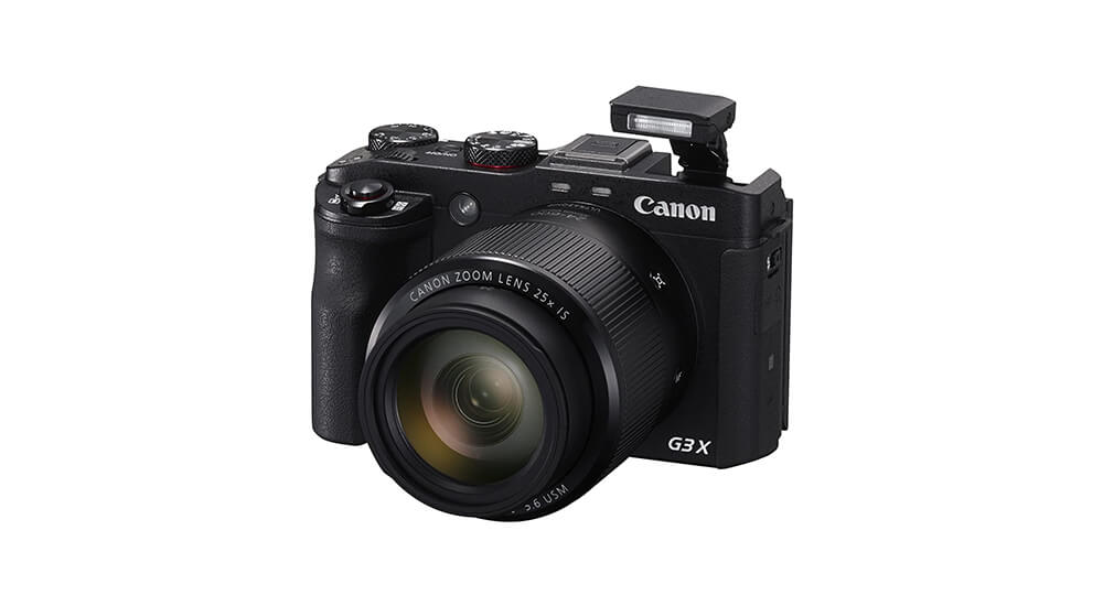 Canon PowerShot G3 X Image